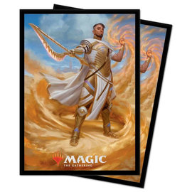 Ultra Pro Magic Standard Sleeves 100ct - Core 2021: Basri