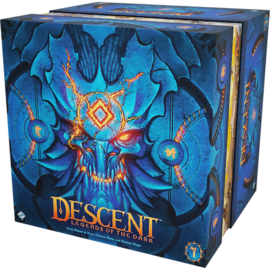 Fantasy Flight Descent: Legends of the Dark (PREORDER) (LOCAL ONLY)