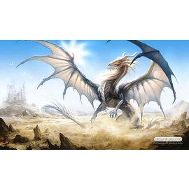 Face Mask - Plains Dragon