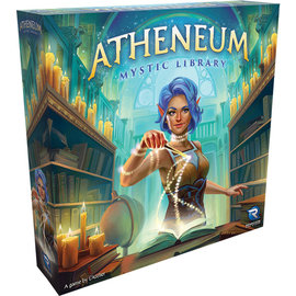Renegade Atheneum - Mystic Library