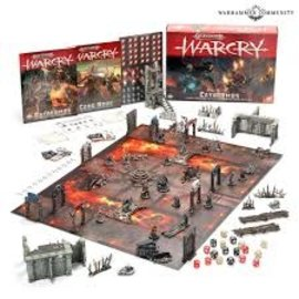 Games Workshop Warcry: Catacombs (LOCAL PICKUP ONLY)