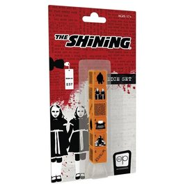 USAopoly d6 The Shining Dice (6)