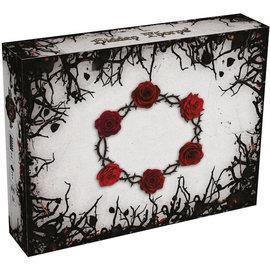Ludus Magnus Studio Black Rose Wars: Hidden Thorns Expansion