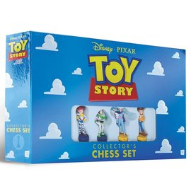 USAopoly Chess: Toy Story