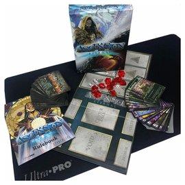 Stoneblade Entertainment Ascension: Eternal