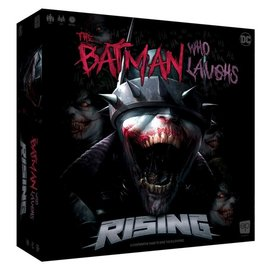 USAopoly The Batman Who Laughs Rising