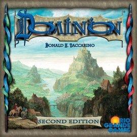 Rio Grande Dominion (Second Edition)