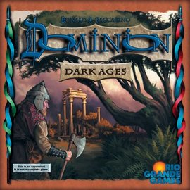 Rio Grande Dominion: Dark Ages