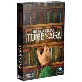Renegade The West Kingdom: Tome Saga Expansion