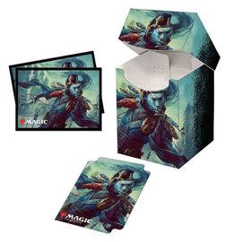 Ultra Pro Commander Legends Combo Deck Box & Sleeves V1