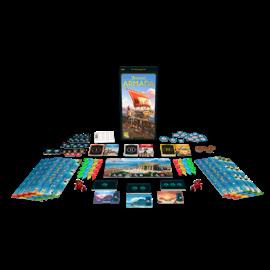 Repos Production 7 Wonders: Armada (2020 Edition)
