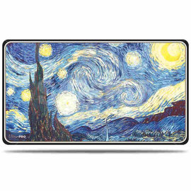 Ultra Pro Fine Art Playmat - Starry Night