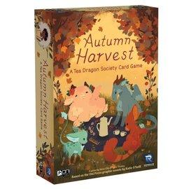 Renegade Autumn Harvest: Tea Dragon Society