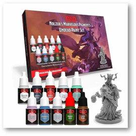 Army Painter Nolzur's Marvelous Pigments - Undead Paint Set