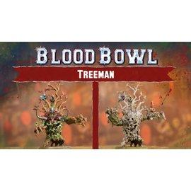Games Workshop Blood Bowl: Treemen
