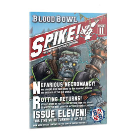Games Workshop Spike! Issue 11