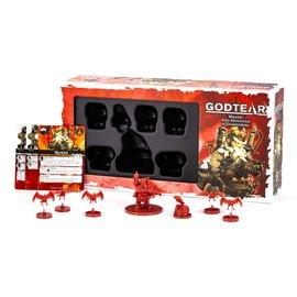Steamforged Games GodTear - Maxen, the Artificer