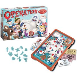 USAopoly Operation: Rudolph the Red-Nose Reindeer