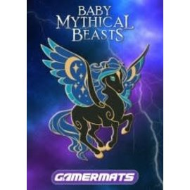 Baby Mythical Beast Pin - Pegasus