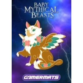 Baby Mythical Beast Pin - Griffon
