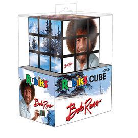 USAopoly Rubik's Cube: Bob Ross