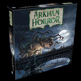 Fantasy Flight Arkham Horror: 3rd Edition - Dead of Night Expansion