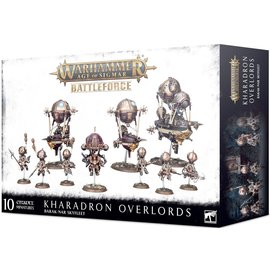Games Workshop (Local Pickup Only) Kharadron Overlords Barak-nar Skyfleet