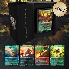 Wizards of the Coast Magic Secret Lair - Zendikar Revisited - Foil
