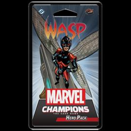 Fantasy Flight Marvel Champions LCG: Wasp Hero Pack