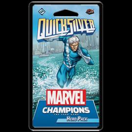 Fantasy Flight Marvel Champions LCG: Quicksilver Hero Pack