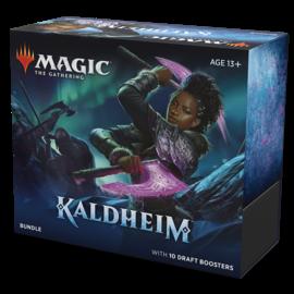 Wizards of the Coast Kaldheim Bundle