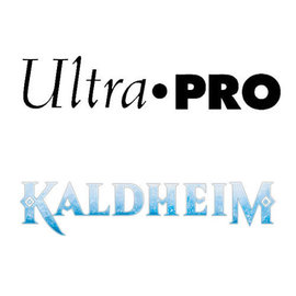 Ultra Pro Magic the Gathering: Kaldheim Pro-Binder