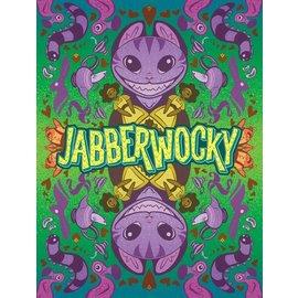 Blue Beard Entertainment Jabberwocky