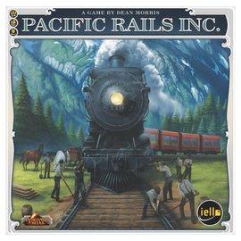 Vesuvius Media Pacific Rails