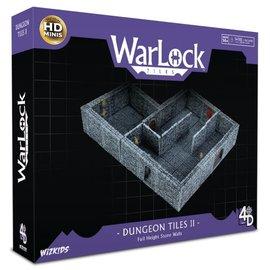Wiz Kids WarLock Tiles: Dungeon Tiles II