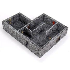 Wiz Kids WarLock Tiles: Dungeon II Expansion