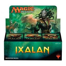 Wizards of the Coast Magic Ixalan Booster Box