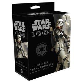 Fantasy Flight Star Wars Legion - Imperial - Stormtroopers Upgrade Expansion