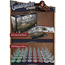 Alderac Entertainment Group Edge of Darkness Guildmaster Pledge