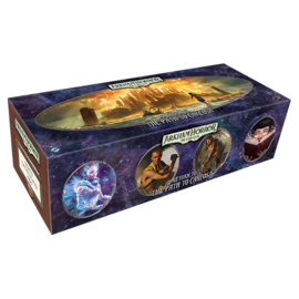 Fantasy Flight Arkham Horror LCG: Return to The Path to Carcosa Expansion