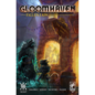 Deep Water Games Gloomhaven: Fallen Lion Comic