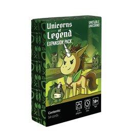 Tee Turtle Unstable Unicorns: Unicorns of Legend Expansion
