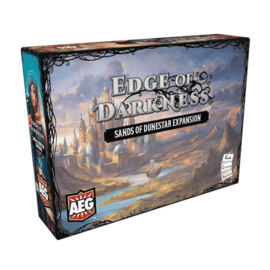 Alderac Entertainment Group Edge of Darkness Sands of Dunestar Expansion