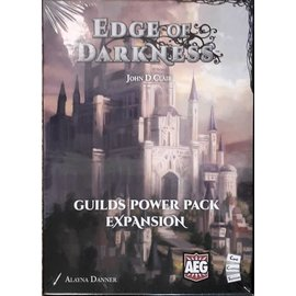 Alderac Entertainment Group Edge of Darkness Guilds Power Pack Expansion