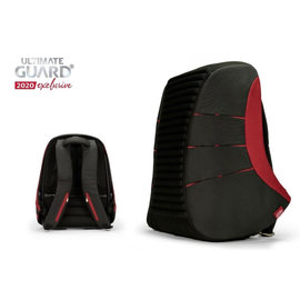 Ultimate Guard Ultimate Guard: Ammonite Anti-Theft Backpack Exclusive 2020