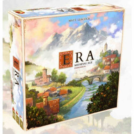 Eggertspiele Era: The Medieval Age Rivers & Roads
