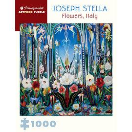 Pomegranate Joseph Stella: Flowers, Italy 1000-Piece Jigsaw Puzzle