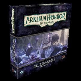 Fantasy Flight Arkham Horror LCG: The Dream-Eaters Expansion