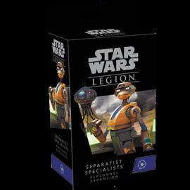 Fantasy Flight (Preorder) Star Wars Legion - Separatist- Specialists Expansion
