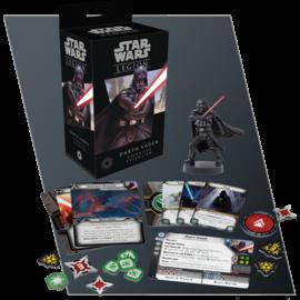 Fantasy Flight Star Wars Legion - Imperial -  Darth Vader Operative Expansion